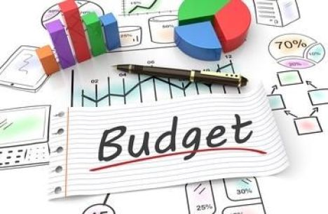 Budget d'une copropriété