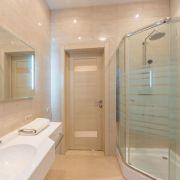 Budget et prix pour la rénovation d'une douche