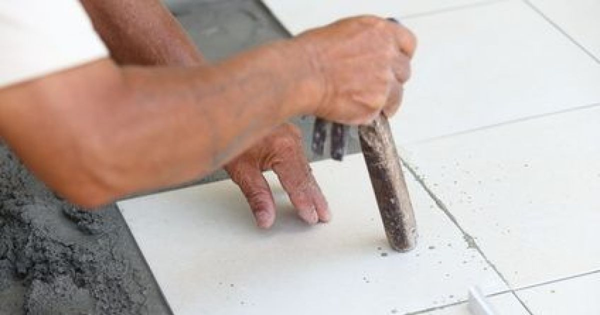 Calepinage du2019un carrelage : technique et diffu00e9rentes ...