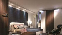 Chambre à coucher Murano