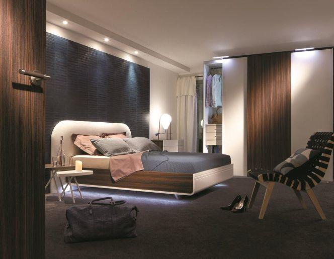 Notre s lection de chambres coucher haut de gamme chambre coucher murano for Photo chambre a coucher