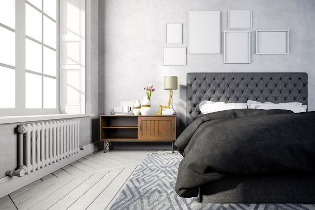 Chambre : bien choisir son lit