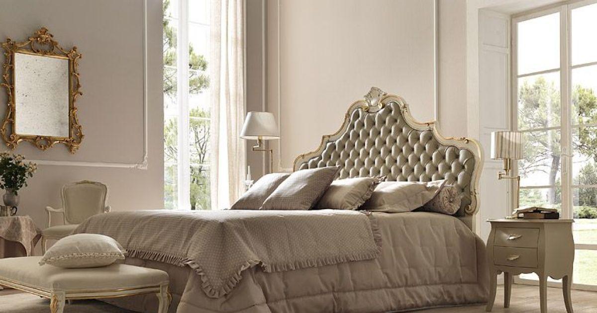 notre s lection de chambres coucher haut de gamme les. Black Bedroom Furniture Sets. Home Design Ideas