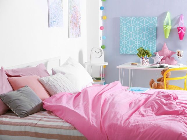 Chambre d'enfant : le choix du lit