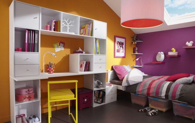 Chambre d'enfant Multikaz par Leroy Merlin © Leroy Merlin