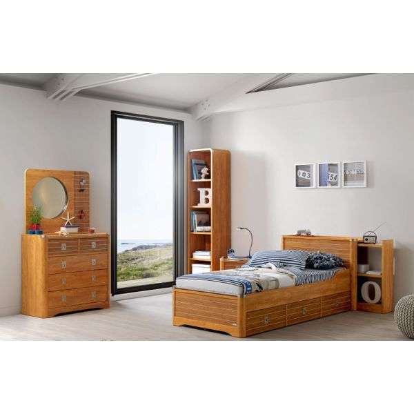 chambre d 39 enfant par gautier. Black Bedroom Furniture Sets. Home Design Ideas