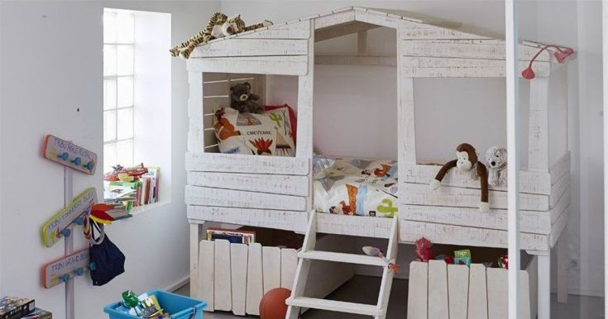 notre s lection des plus belles photos de chambres d 39 enfant chambre d 39 enfant woody par alin a. Black Bedroom Furniture Sets. Home Design Ideas