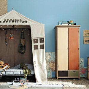 Chambre enfant Aventurier par Maisons du Monde