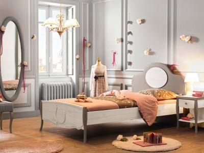 Idées déco pour une chambre de fille
