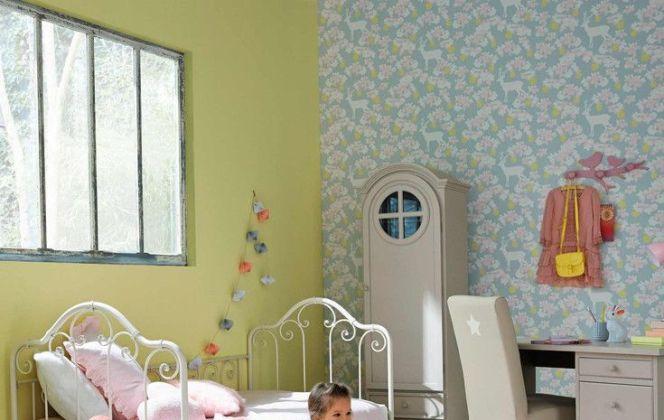 Chambre enfant par Maisons du Monde © Maisons du Monde