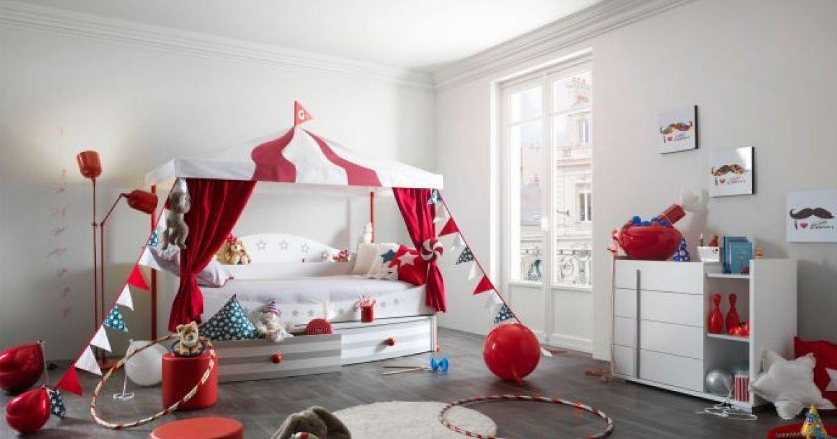 chambre enfant piccadilly par gautier. Black Bedroom Furniture Sets. Home Design Ideas