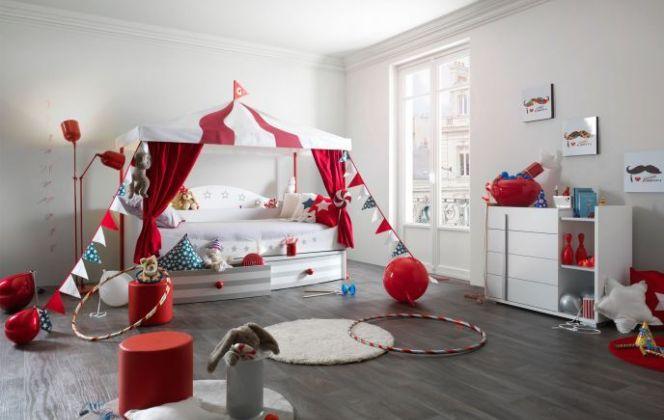 Chambre enfant Piccadilly par Gautier © Gautier