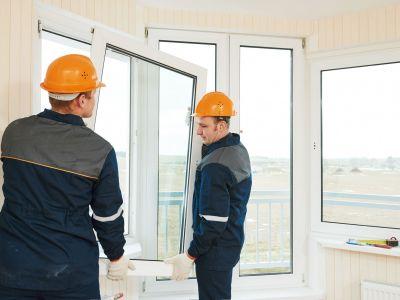 Changement de fenêtre en copropriété : réglementations