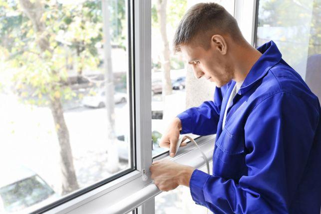 Changement de fenêtres en copropriété : quelles règles ?
