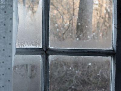 Changer l'encadrement d'une fenêtre