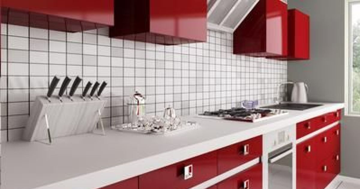 Changer les portes de vos meubles de cuisine - Porte de cuisine ...