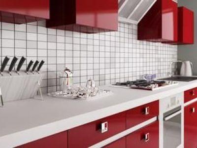 Changer les portes de vos meubles de cuisine