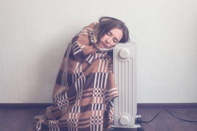 Chauffage d'une maison et air sec : quelles solutions ?