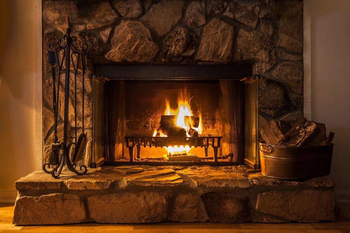 Petit Insert Pour Cheminée Ancienne cheminée : comment fermer un foyer ouvert ?