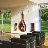 Notre sélection des plus belles cheminées murales
