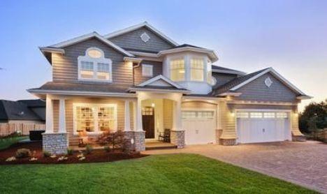 """Choisir le nombre de niveaux de sa maison<span class=""""normal italic"""">© Fotolia.com</span>"""