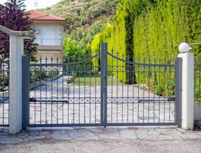 Choisir un fabricant de portail