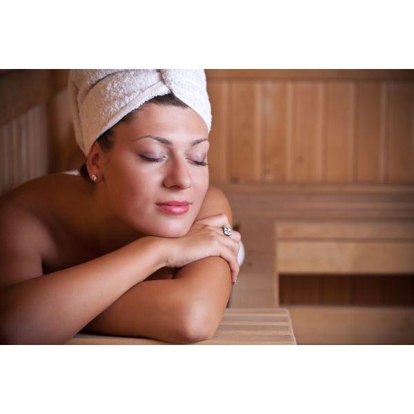 Coin d tente installer un sauna ou un hammam dans sa - Salle de bain detente ...