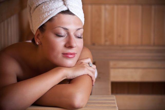 Coin détente : installer un sauna ou un hammam dans sa salle de bain