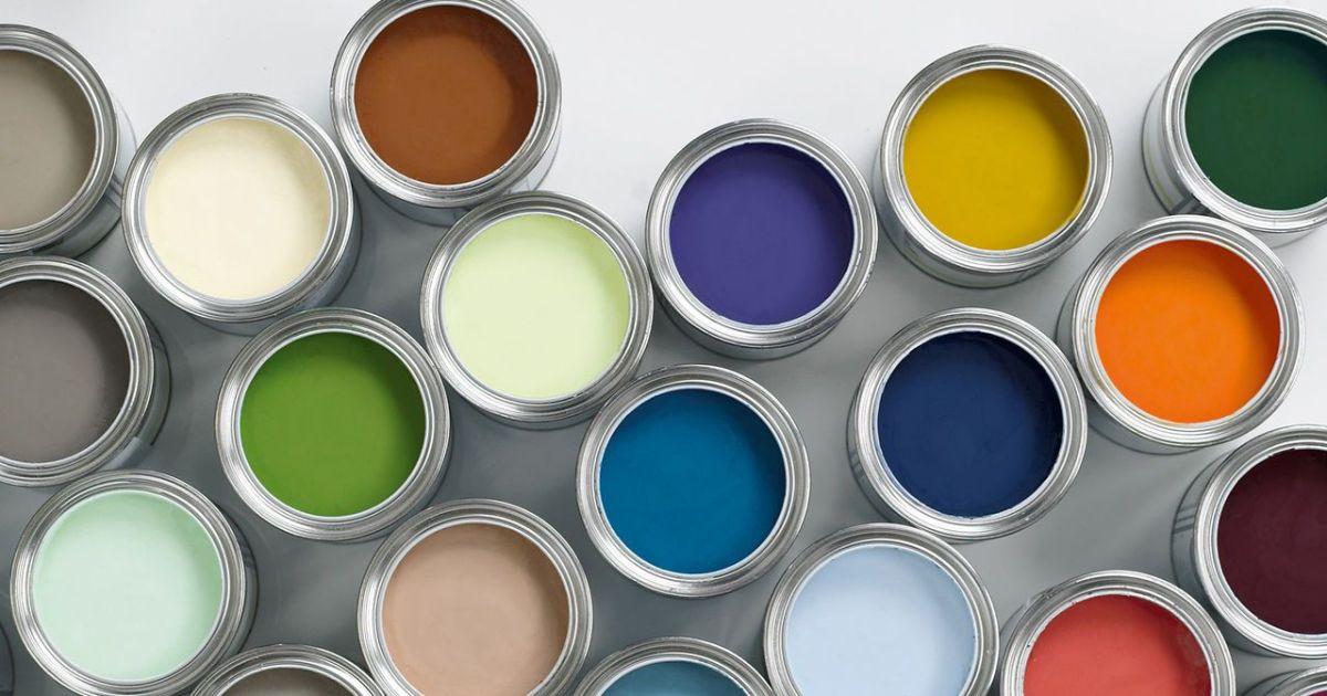 combien de pots litres de peinture pour peindre une pi ce. Black Bedroom Furniture Sets. Home Design Ideas