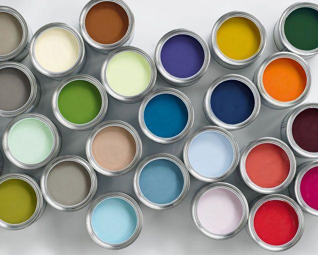 Combien De Pots Litres De Peinture Pour Peindre Une Pièce