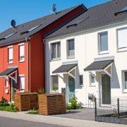 Combien emprunter pour la construction ou l'achat d'un bien immobilier?