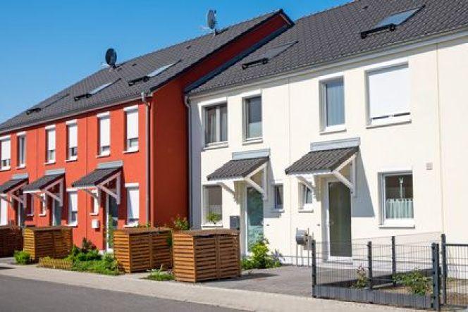 Combien emprunter pour la construction ou l'achat d'un bien immobilier ?