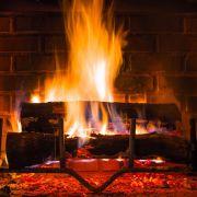 Comment allumer une cheminée?