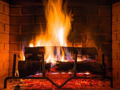 Comment allumer une cheminée ?