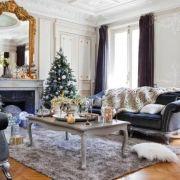 Comment aménager un appartement de style Haussmannien ?