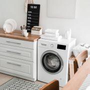 Comment aménager un coin buanderie dans une cuisine?