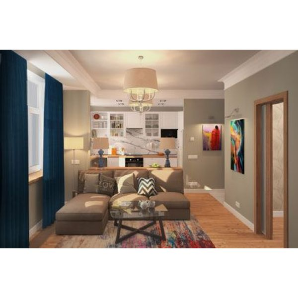 Comment am nager un studio de 20m for Studio amenagement interieur