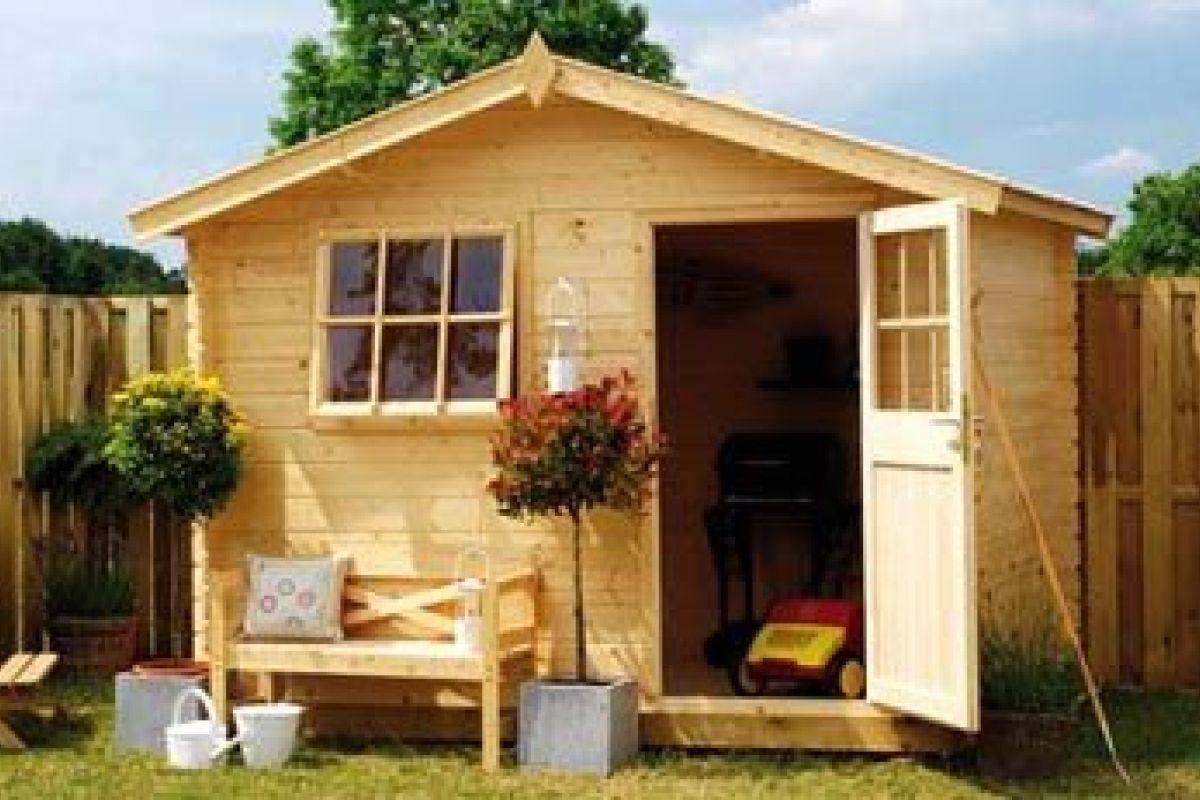 Comment Isoler Une Cabane De Jardin comment aménager une cabane de jardin ?