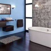 de a z tous les meubles et am nagements de salle de bain. Black Bedroom Furniture Sets. Home Design Ideas