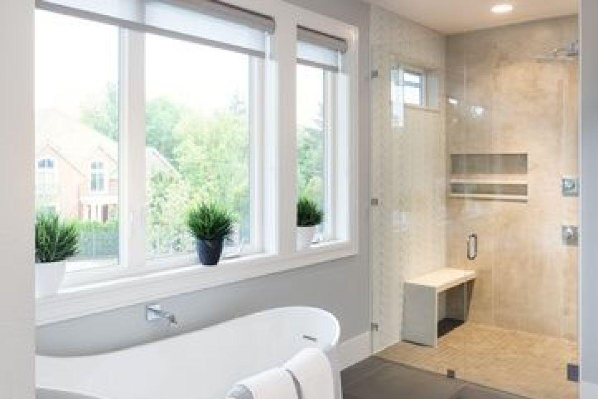 Salle De Bain En Longueur comment aménager une salle de bain tout en longueur ?
