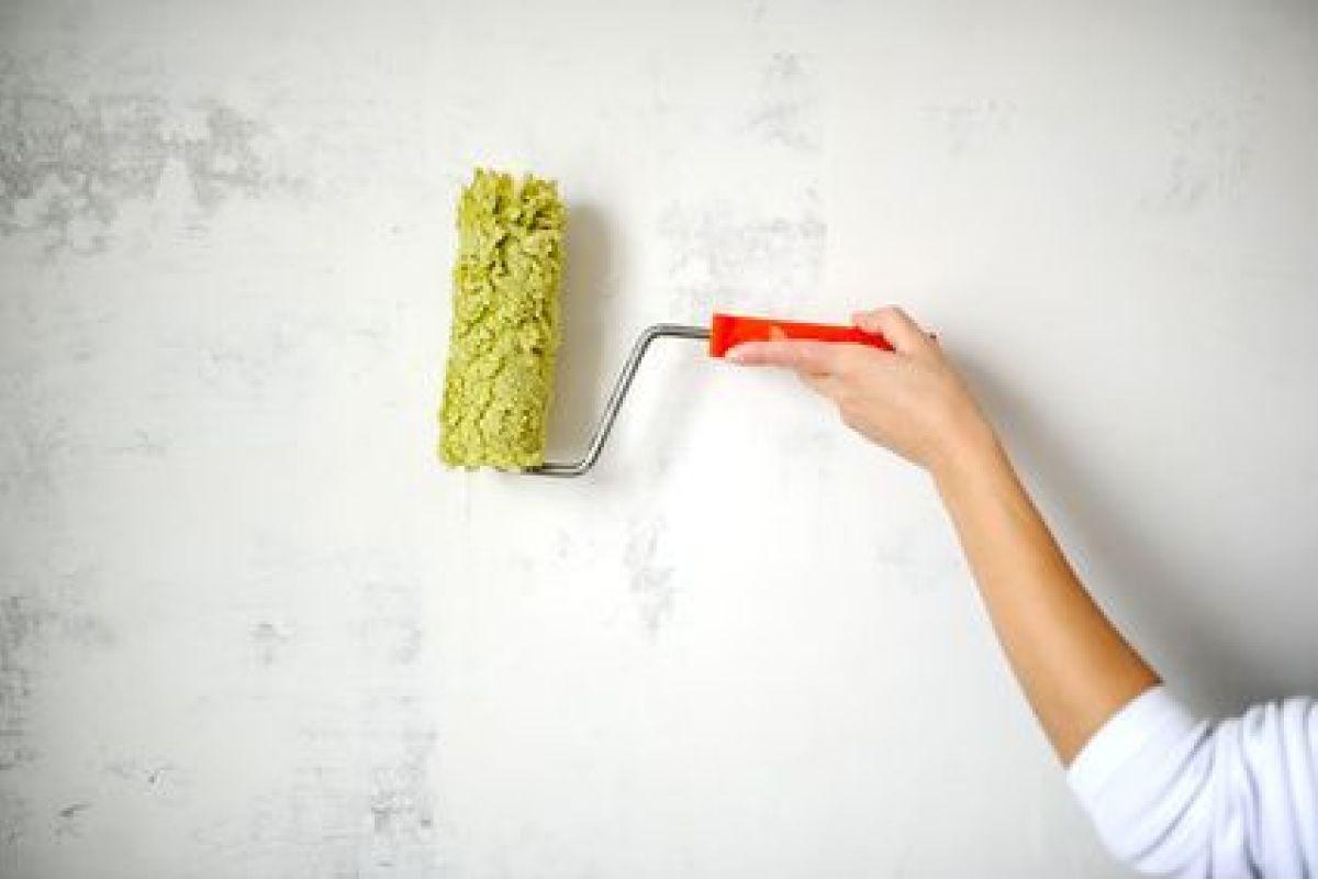 Lessiver Un Mur Avant Peinture comment appliquer de la peinture sur un mur