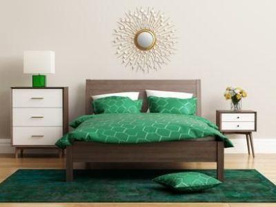 Comment bien aménager une chambre en longueur ?