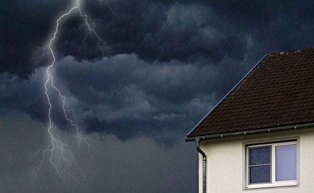 Comment bien protéger sa maison contre les orages ?