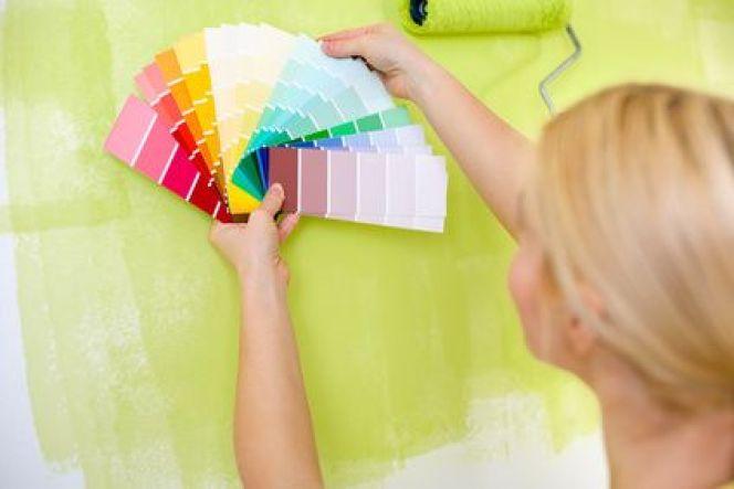 Comment choisir sa peinture murale
