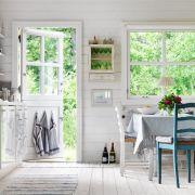 Comment créer un style gustavien dans une maison?