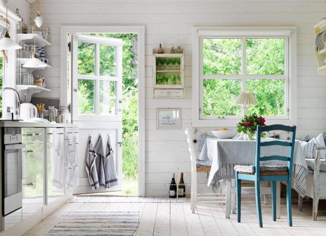 Comment créer un style gustavien dans une maison ?