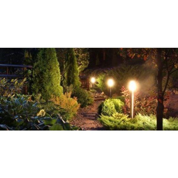 Comment clairer un jardin - Comment commencer un jardin ...