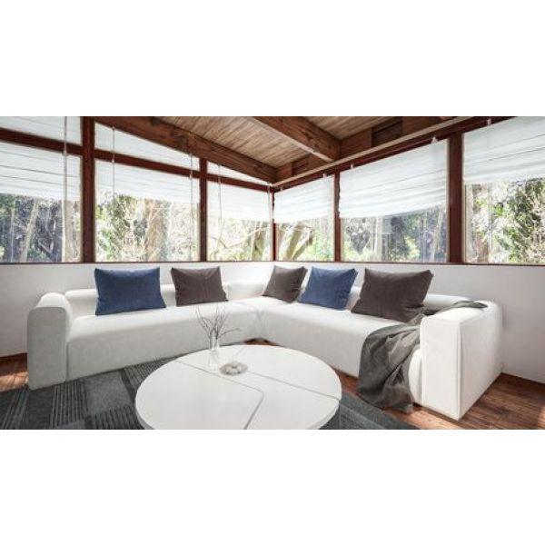 comment clairer une v randa. Black Bedroom Furniture Sets. Home Design Ideas