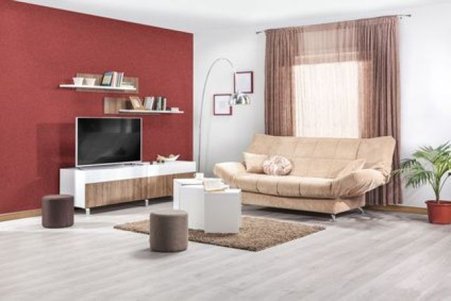 Comment enlever les marques de meubles sur un sol en lino ou en PVC ?