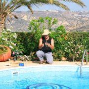 Comment entretenir sa piscine en période de canicule?